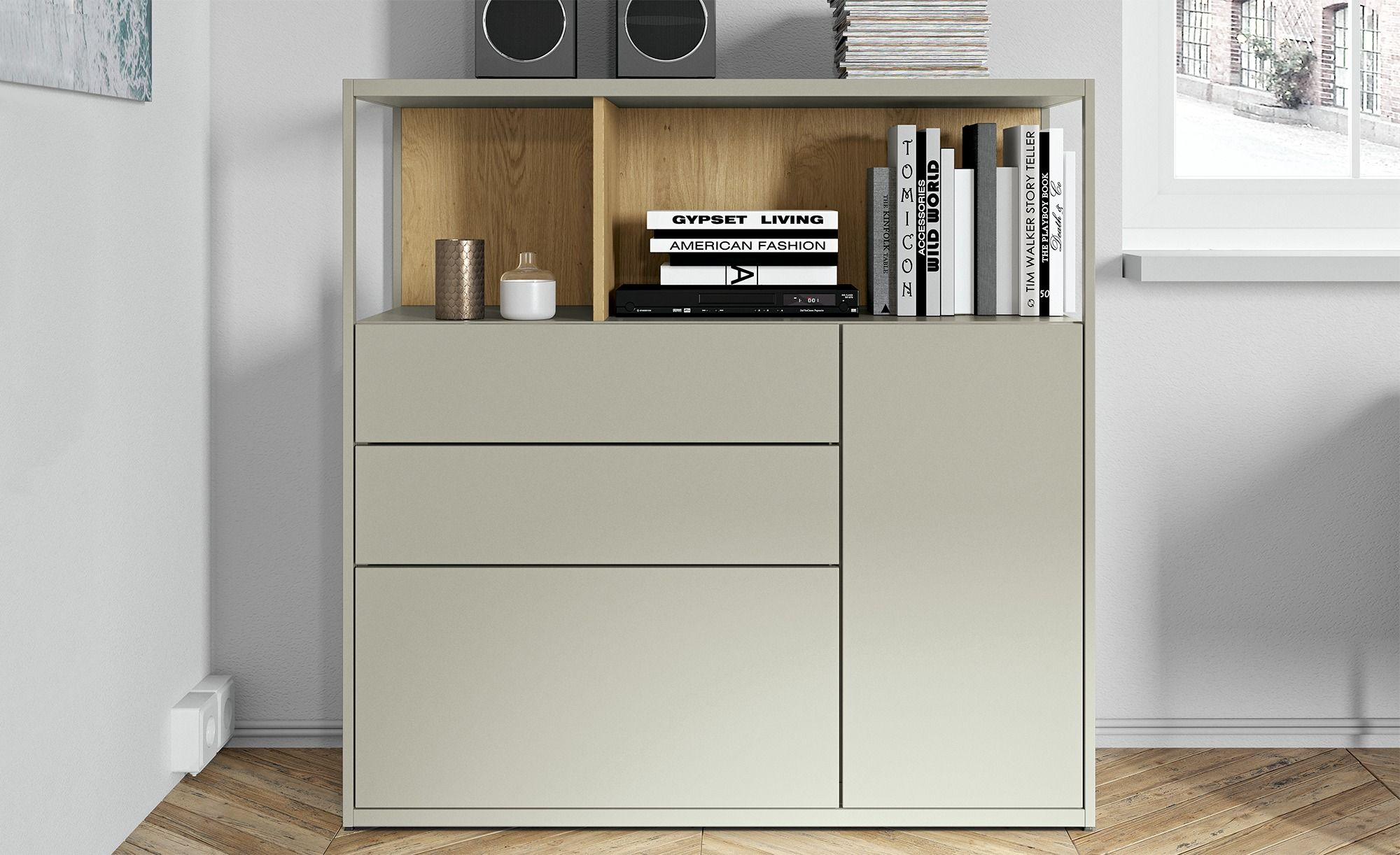 Möbel Höffner Outlet Now By Hülsta Highboard Hülsta Now Vision Products In