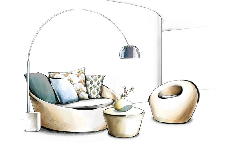 Design Interior Drawings Wallpaper Saved On August 2012 Am