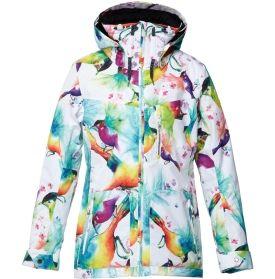 c4f147b62d Roxy™ Wildlife Jk - Snowboard jacket for women