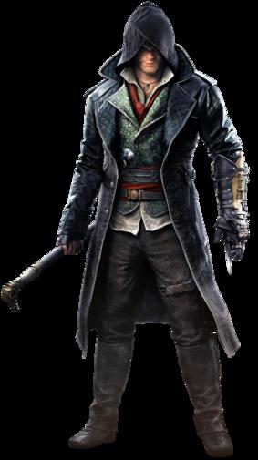 Jacob Frye Assassins Creed Syndicate Assassin Assassins Creed