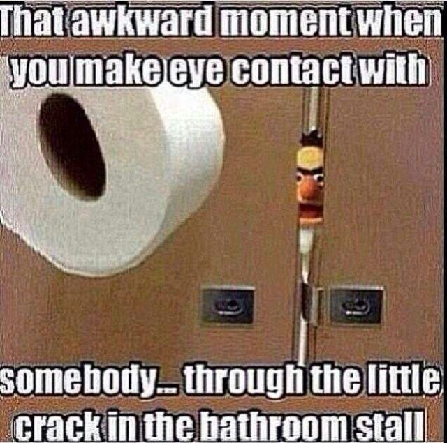 My Faves This Week Bathroom Humor Bathroom Stall And Awkward