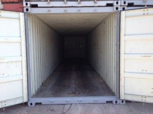 shipping container for sale seattle conex used cargo container