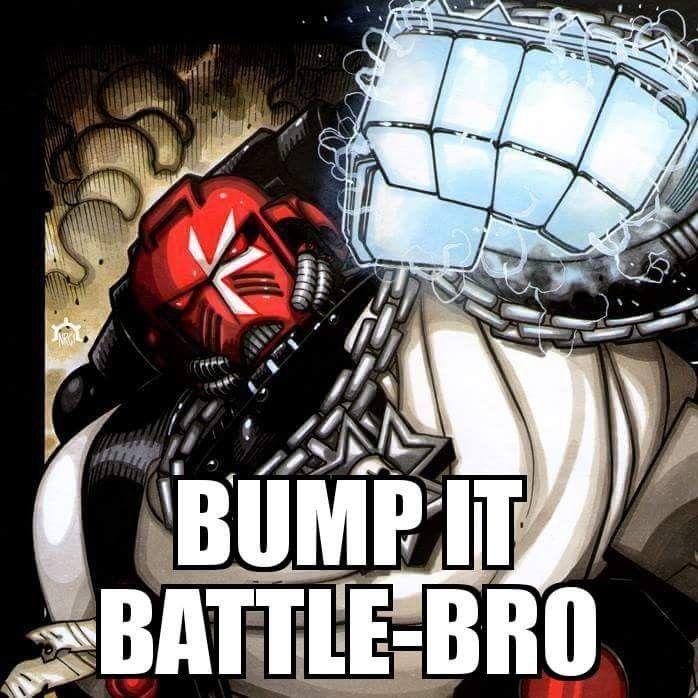 Warhammer 40k memes by Anthony Polito on 40k Humor ...