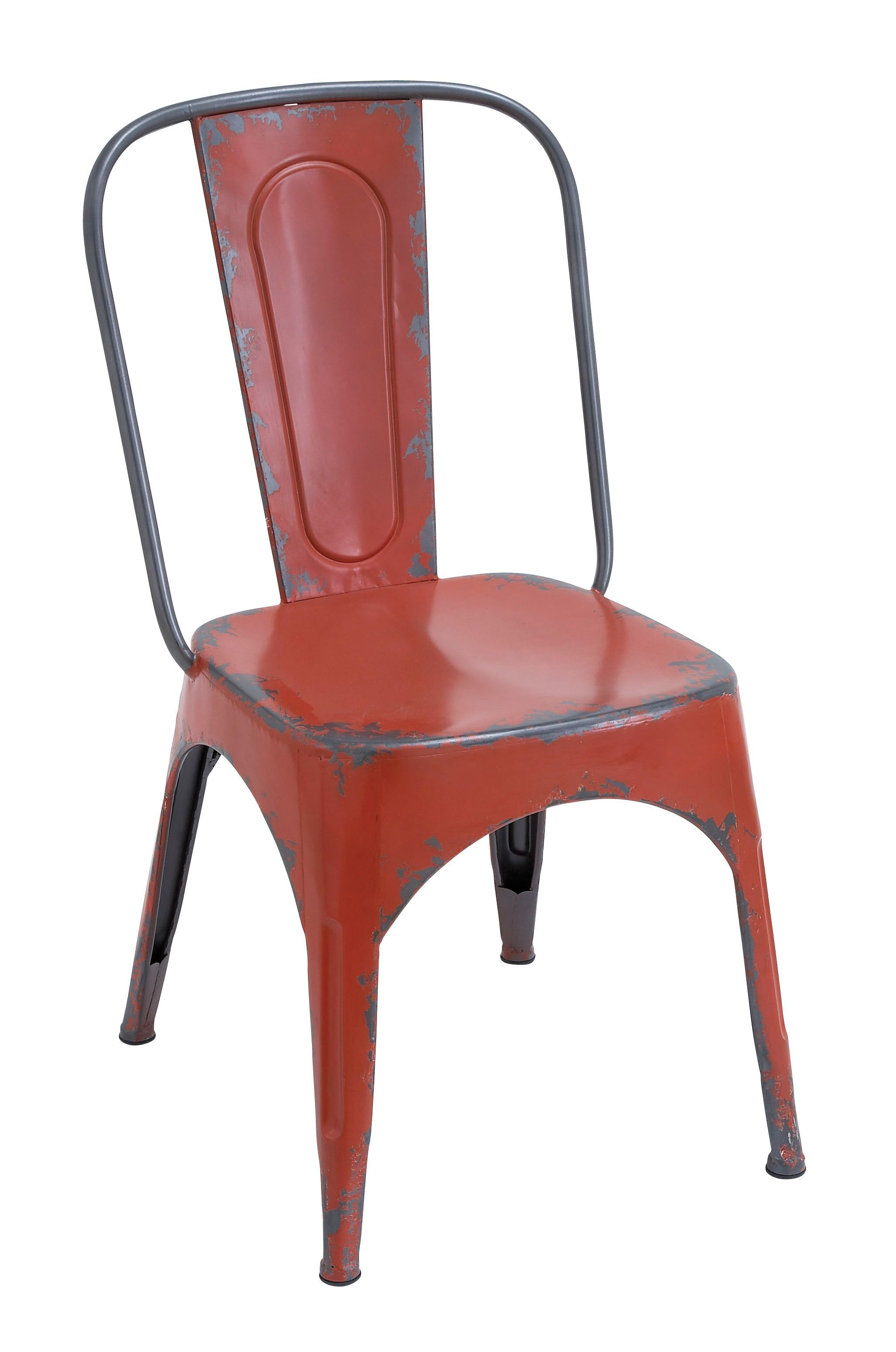 metal red chair for modern or traditional style products rh za pinterest com