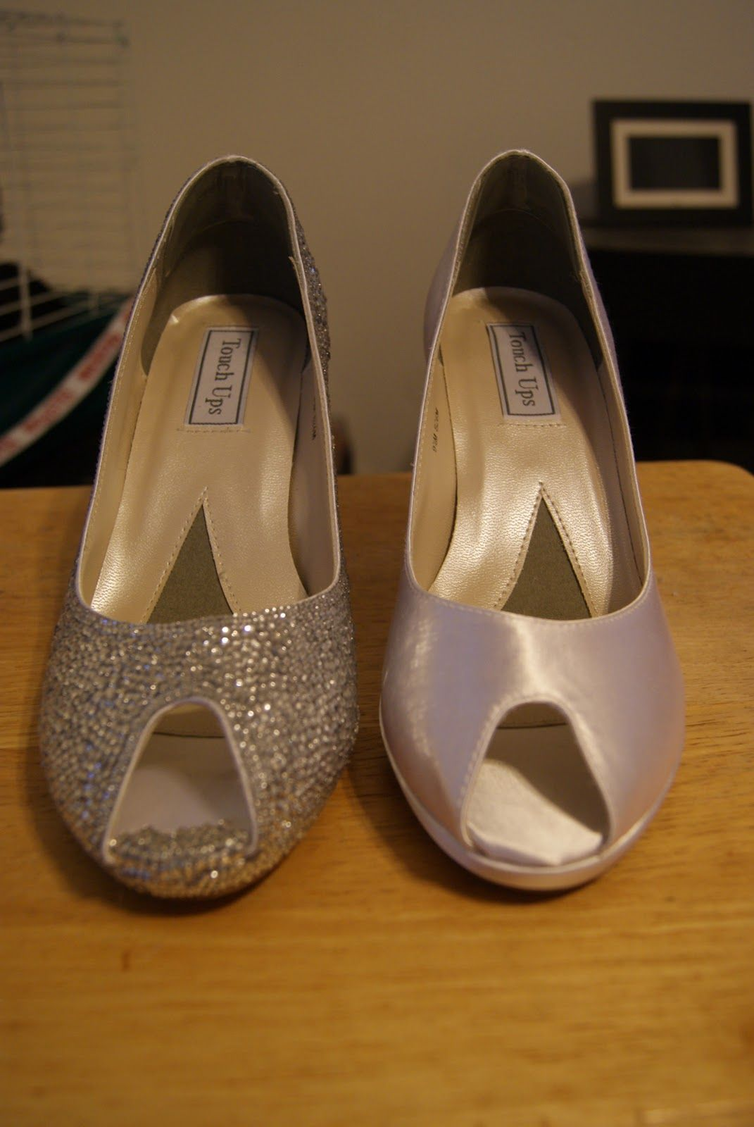 2cdd063f287d How to Bling Your Shoes with rhinestones