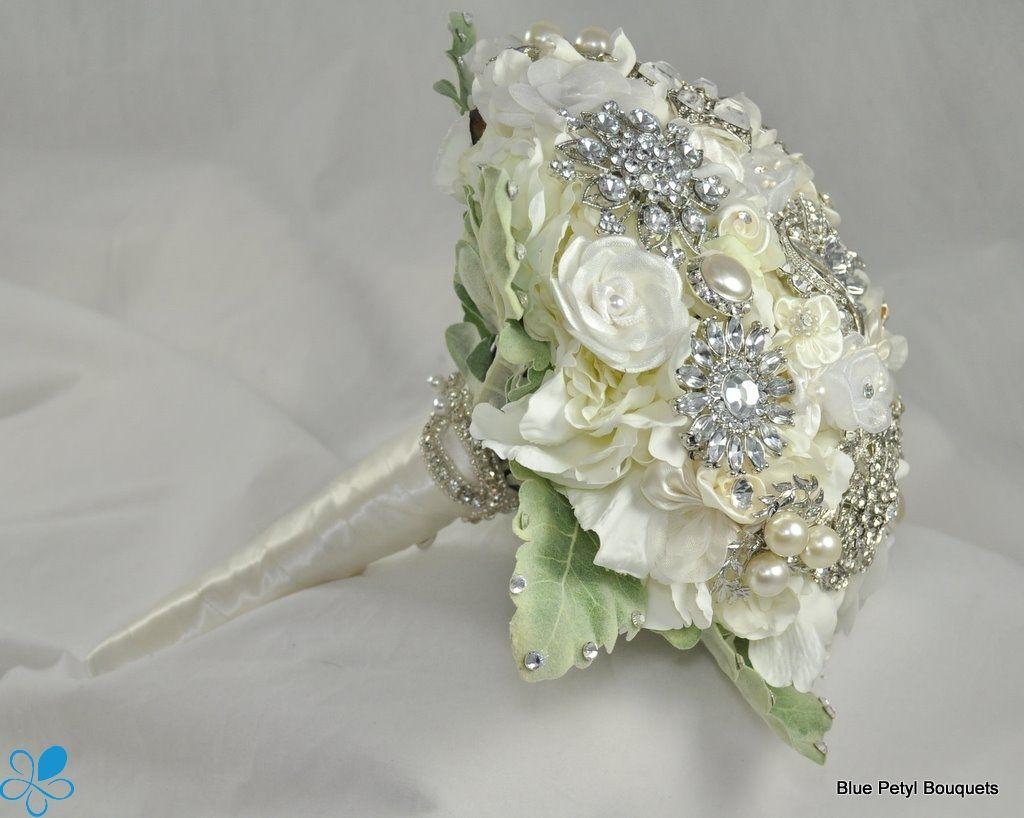 Couture Flower Bouquet