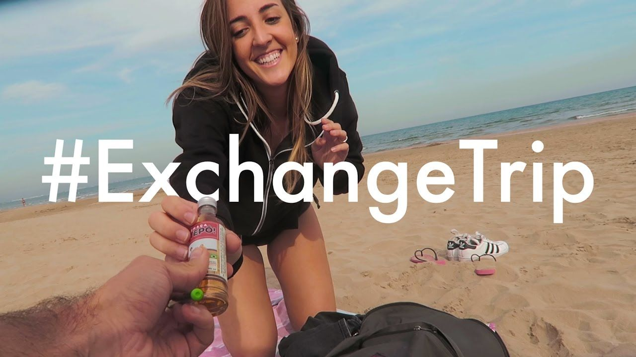 Hitchhike EUROPE and Exchange Items (80days - 1150) #budgettravel #travel #ttot #traveltips #backpacking #budget #destination https://youtu.be/6H7dXSfjCmo?t=25s