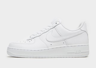 Air Force 1 Low Dames - Wit - Dames, Wit | Sneaker, Nike air ...