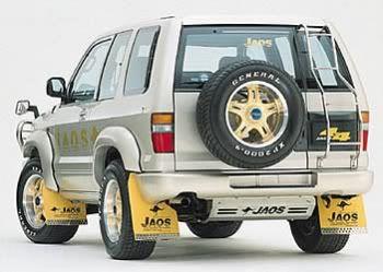 Afbeeldingsresultaat Voor Isuzu Trooper Jaos Trooper Motor Car Jeep