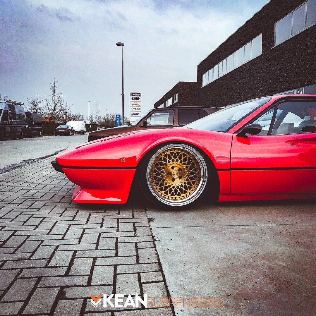 Pin By Vernon De On Youngtimers Of My Generations 70 S 80 S Early 90 S Custom Cars Super Cars Ferrari