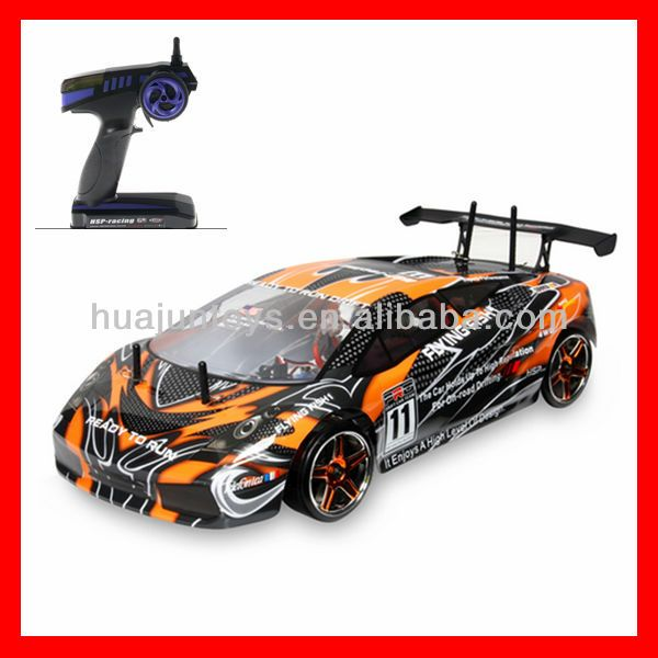 Chevy Camaro Ss Electric Rc Drift Car Graffiti Rc Cars