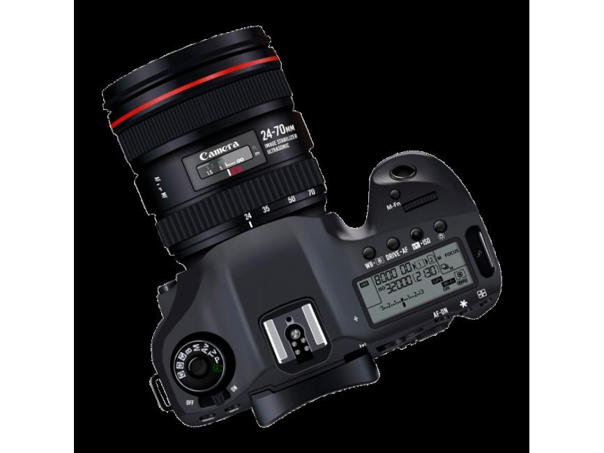 Canon Camera transparent image. Download free Canon Camera