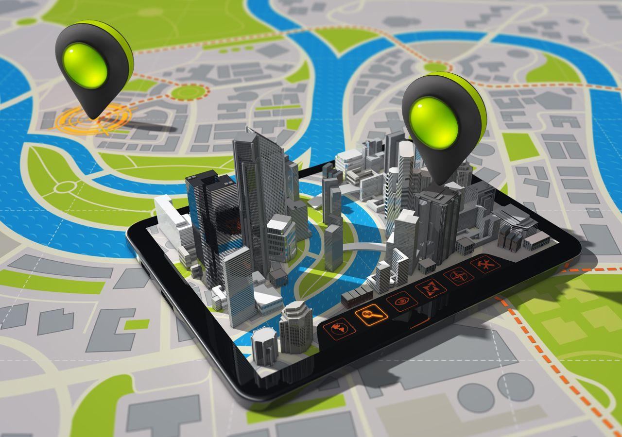 locationanalytics market by tools  by  services