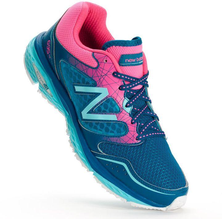 New balance 695 women's running shoes | Running shoes ...