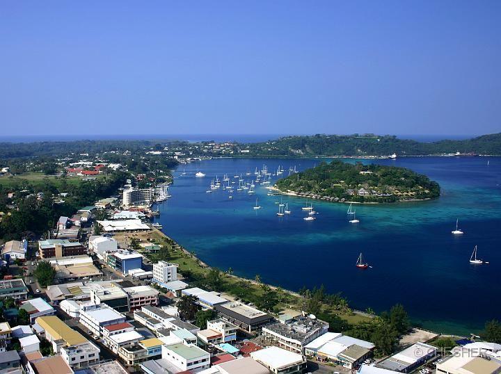 Resultado de imagem para port vila vanuatu