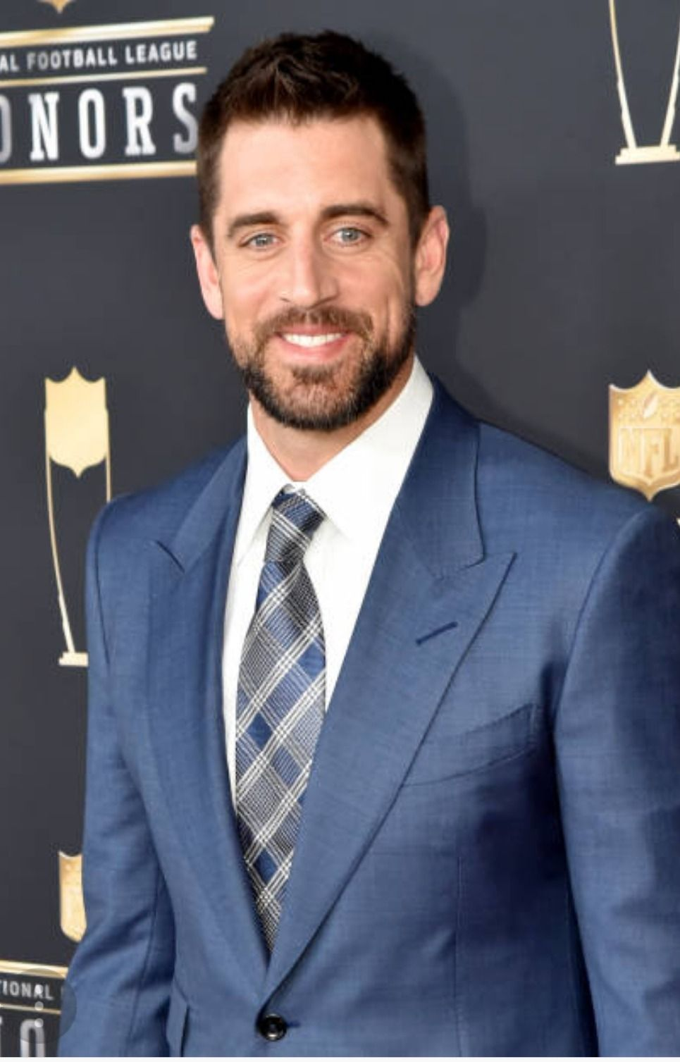 Rodgers At Nfl Honors 2018 Aaron Rodgers Nfl Aaron
