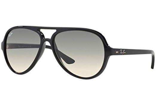 Ray Ban 4125 Col 601 32 Cal 59 New Sunglasses Uk