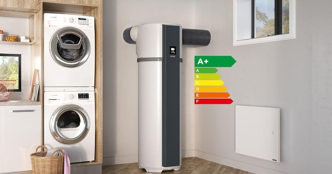 Vous souhaitez remplacer votre chauffe-eau ? Optez pour un chauffe-eau de classe �nerg�tique A+. ?  #ThermorFrance #ChaleurConnect�e #DonnerVieALaChaleur  #ChauffeEau #�cologie #�conomie #BienEtre