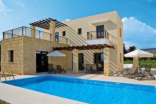Meon Villas Spain