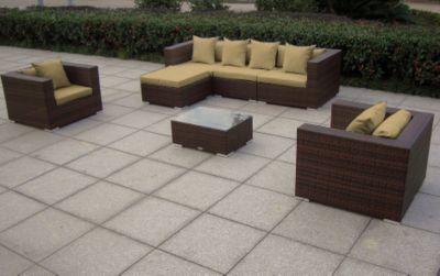 Baidani Rattan Garten Lounge Daydreamer XXL Select Jetzt Bestellen Unter:  Https://moebel