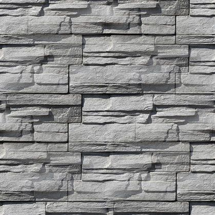 Decorative Stone Tiles Grey Stones  Bathroom Tile Or Back Splash  Pinterest  Stone