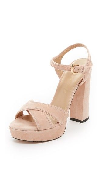 ddca2ef1da0f2c STUART WEITZMAN Sunlover Sandals.  stuartweitzman  shoes  sandals