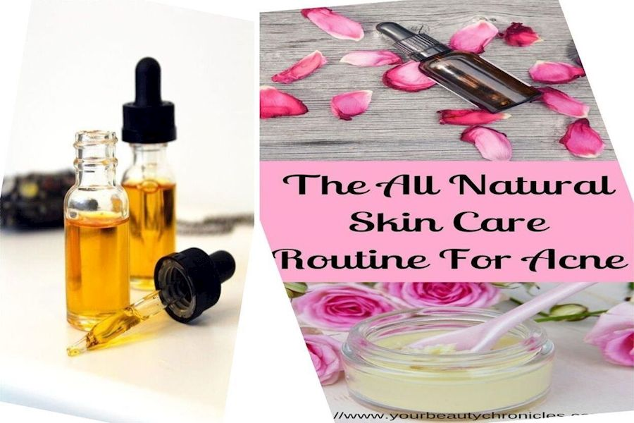 Natural Ingredients For Skin Natural Products For Facial Skin