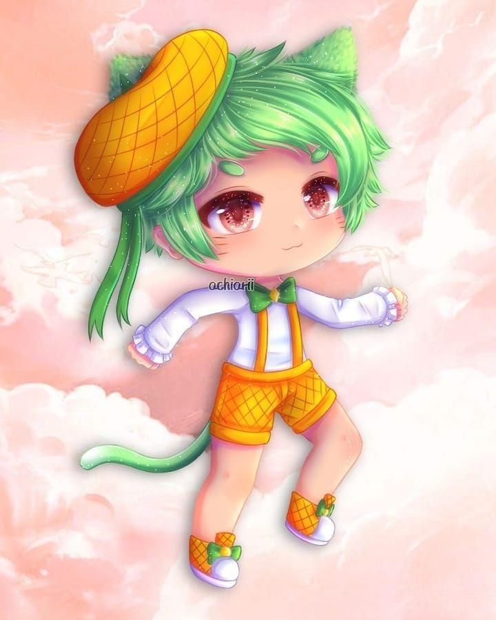 Kawaii anime image by itz_shadow on gacha life outfits in
