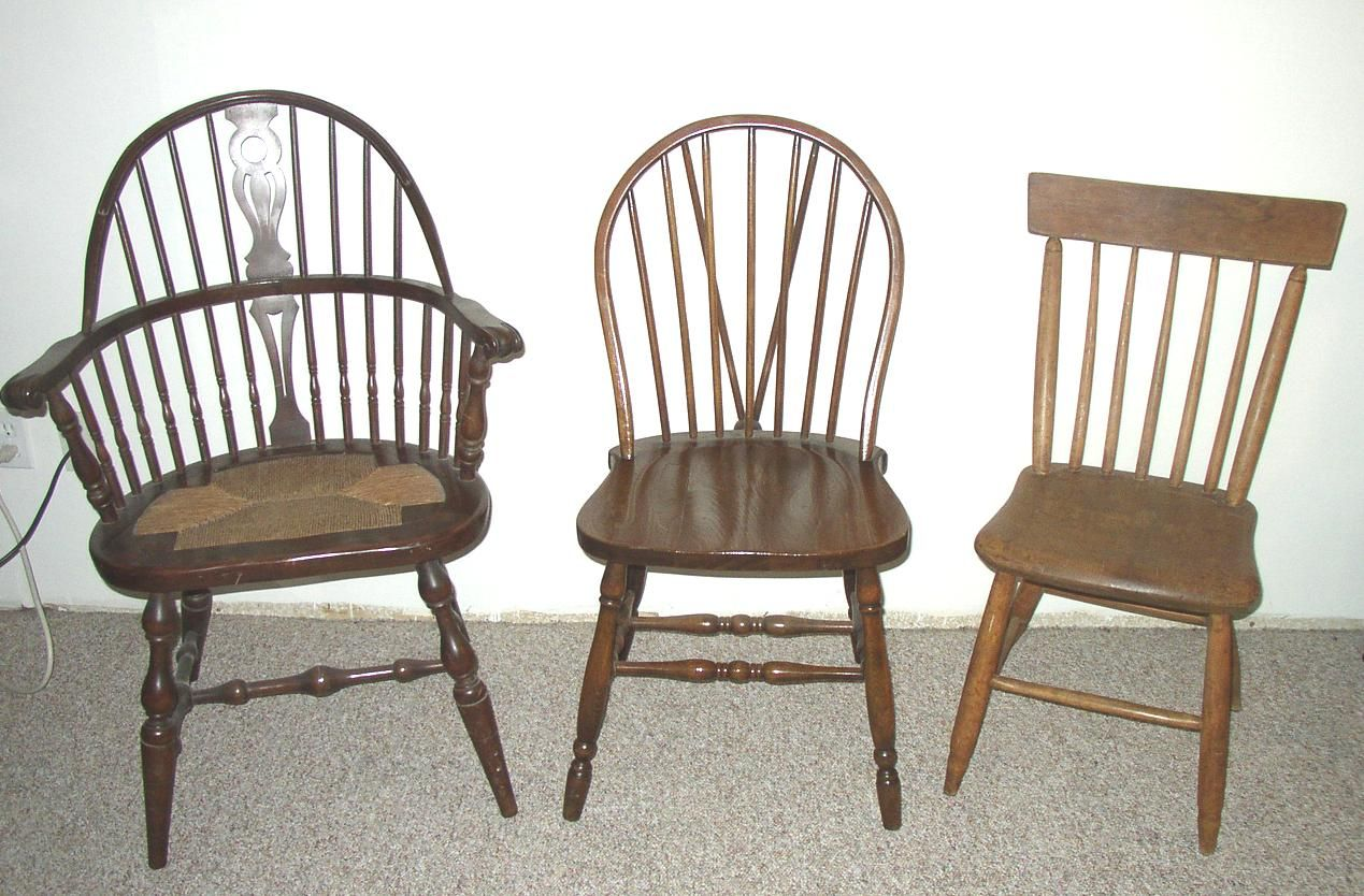 Antique Seating: What Are You Sitting On? |by Fred Taylor,  Www.furnituredetective.com | FurnitureDetective | Pinterest