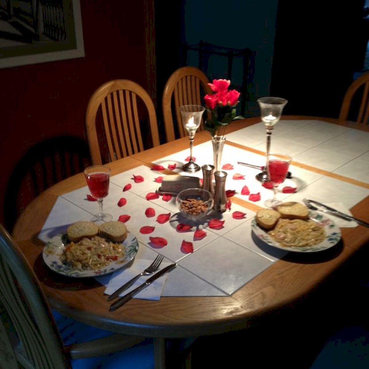 Romantisk middag - tips! - eDarling