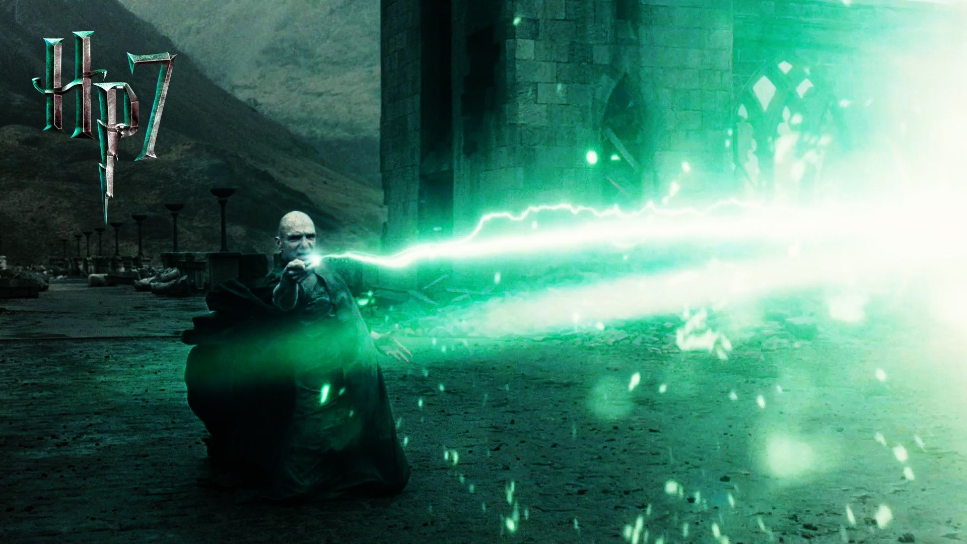 Magic Avada Kedavra Harrypotter Harry Potter Harry Voldemort