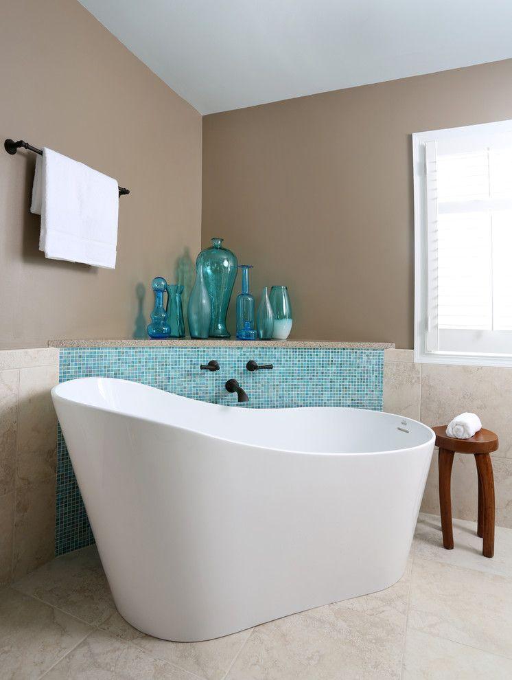 Freestanding Tub Bathroom Designs Google Search Urban Organic Mesmerizing Bathroom Designs With Freestanding Tubs