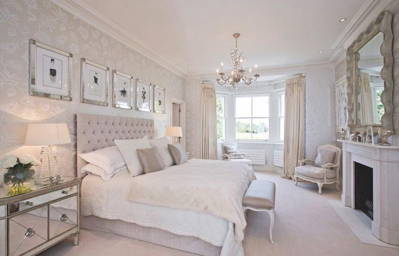 Bedroom decor 30daymakeoverchallenge pinterest - Innengestaltung wohnzimmer ...