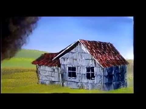 S9E8 Little House by the Road - (Bob Ross) - YouTube