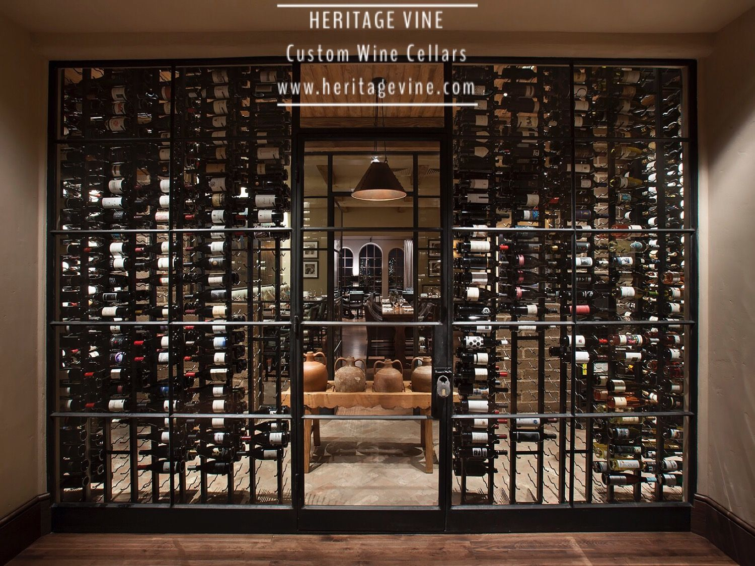 Custom Wine Cellars Custom Wine Cellars Cellar Design Wine Cellar Design