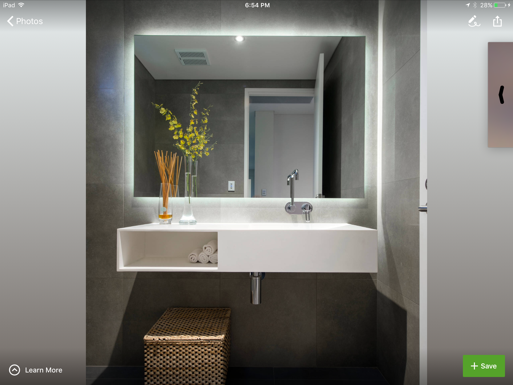 Lavandini Da Bagno Moderni : Pin di serena dellaca su bagno bagno