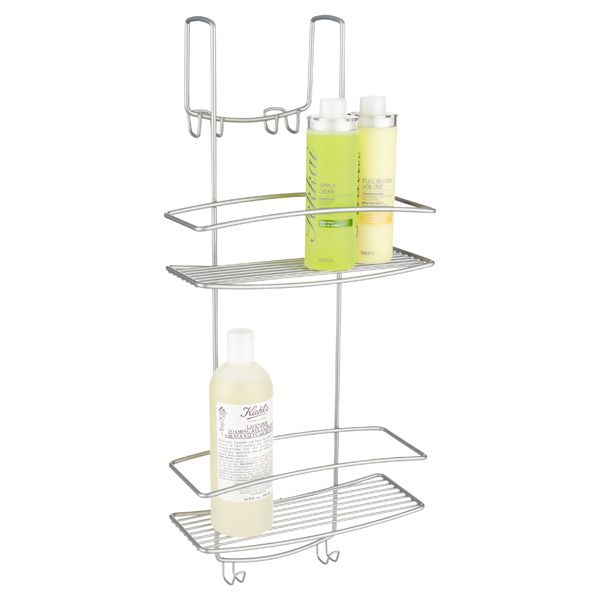 Over The Door Shower Caddy With Images Shower Caddy Shower