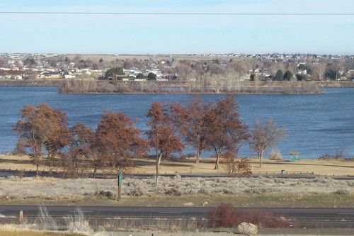 Panoramio Photo Of The Columbia River Viewed From Kennewick Via Http Bit Ly Epinner Kennewick Washington State Photo