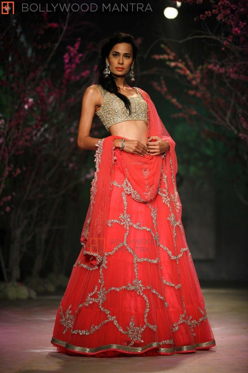 The grand finale of Myntra Bangalore Fashion Week 11th