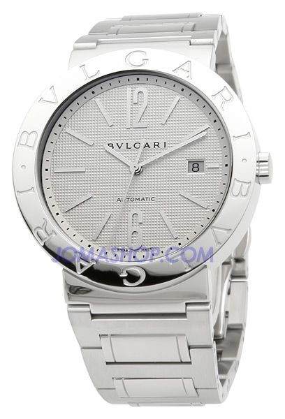 bvlgari watch serial number check