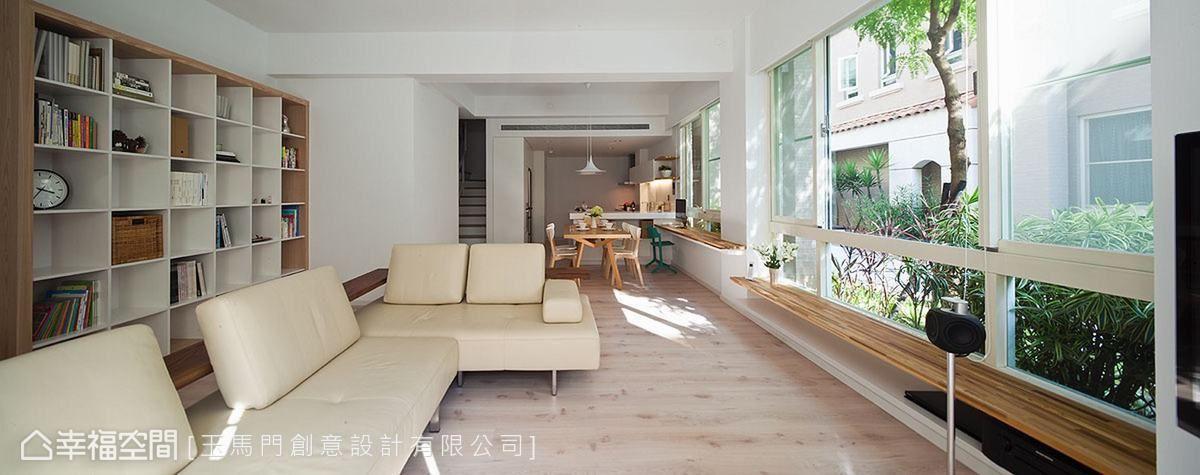 林厚進 - 原味設計 簡約北歐風透天別墅 | Home decor, Room, Home on Hhh Outdoor Living id=65079