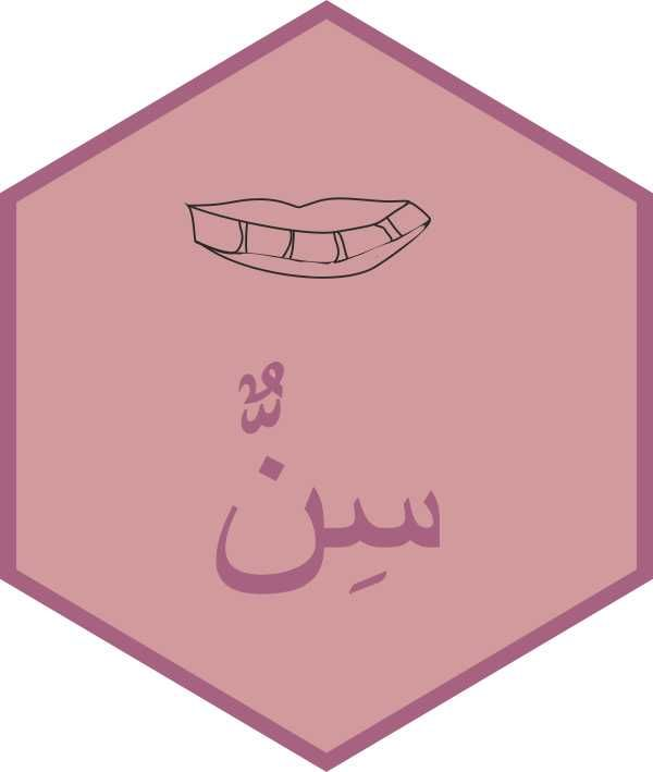 The Tooth In Arabic Language In 2020 My Works Creative Design Presentation