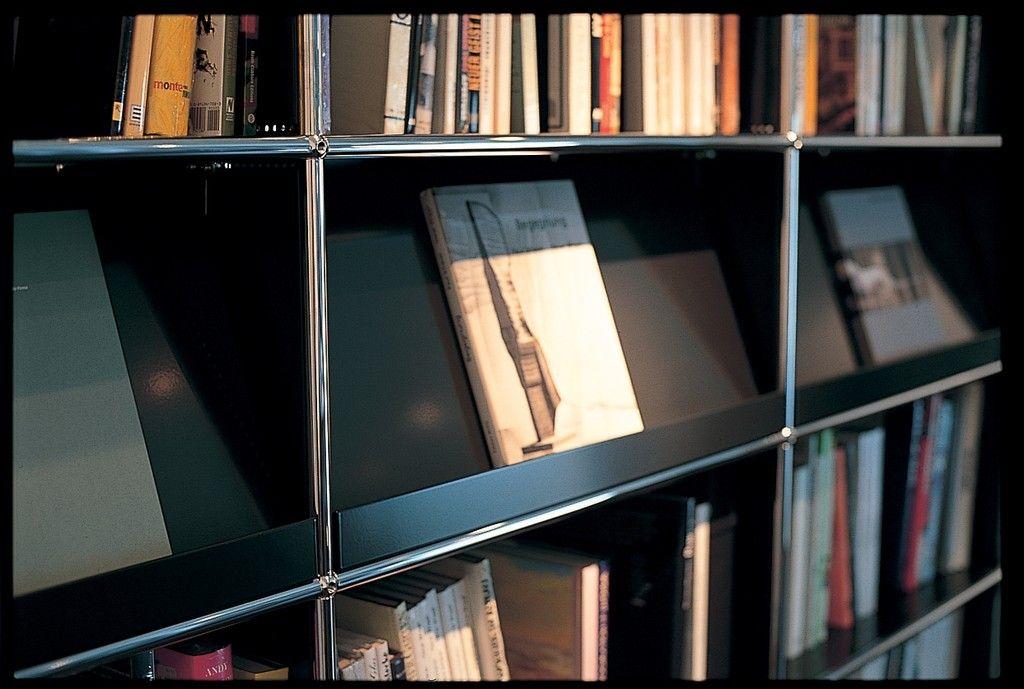 Bücherregale Metall usm bücherregale metall office