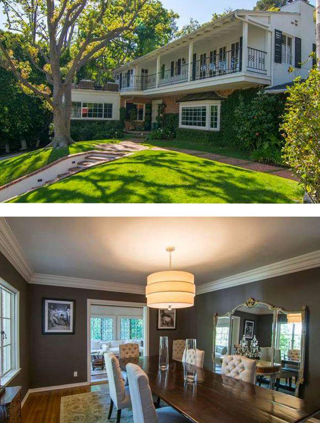 À vendre : la maison californienne de Gad Elmaleh