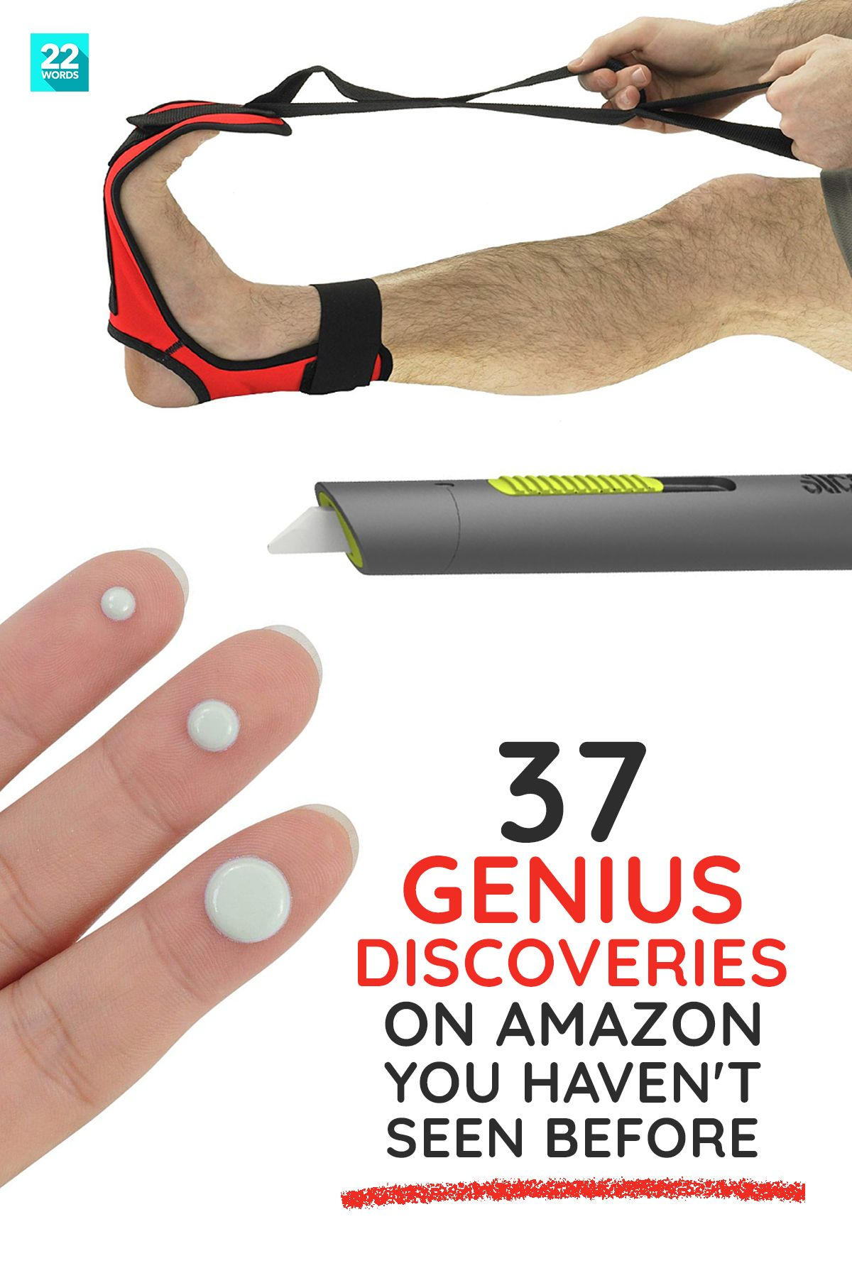 37 Genius Discoveries On Amazon You Ll Use Every Dang