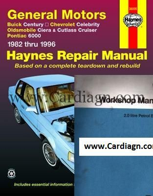 Buick century chevrolet celebrity haynes repair manual pdf diy with buick century chevrolet celebrity haynes repair manual pdf you can do it yourselffrom simple maintenance to basic repairs solutioingenieria
