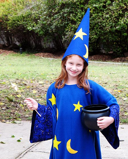 Homemade wizard halloween costume parties pinterest homemade diy halloween homemade wizard halloween costume solutioingenieria Choice Image