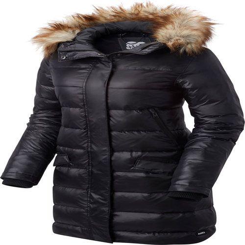 f4549e763 Sorel Tivoli Long Down Jacket | Products | Sorel tivoli, Jackets ...