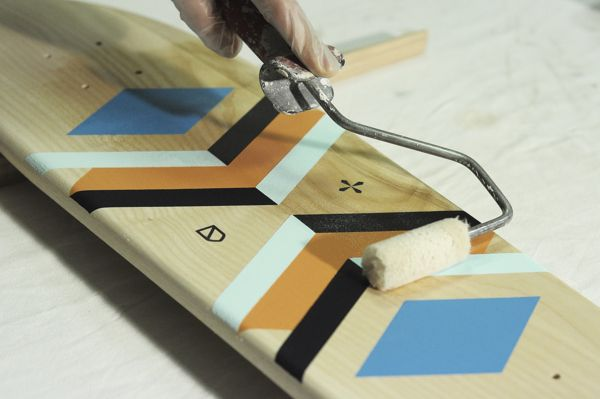 pattern geometry