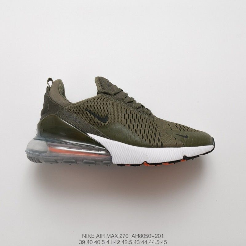 Fsr Nike Air Max 270 Vintage Wind Design Heel Part Into